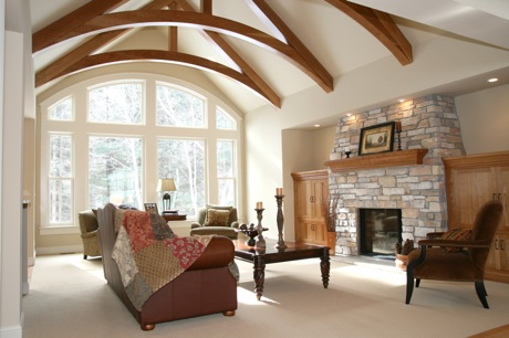luxury woodbury mn real estate listing ... new construction